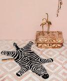 Vloerkleed Zebra_