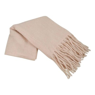 Plaid GoRound soft pink