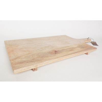 Snijplank Mango wood 54x16cm Varios