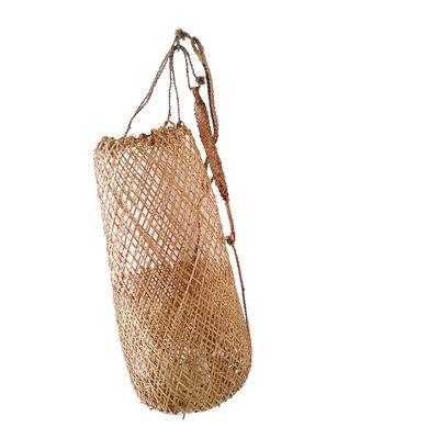 Borneo basket windlicht Mangiss Living Uitverkocht