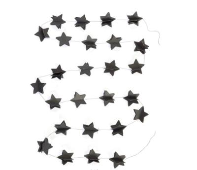 Sparkling paper 3D sterretjes