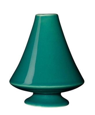Kahler Avvento kandelaar groen 10,5 cm