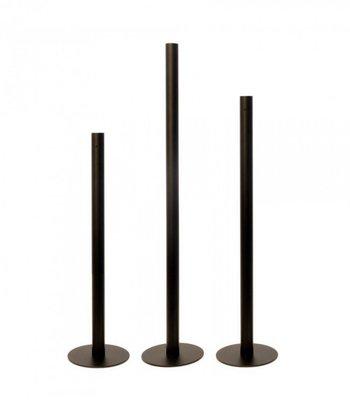 Kandelaar Ekeberga Storefactory zwart S  uitverkocht