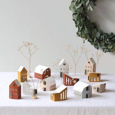 Bygge Tiny houses Jurianne Matter  Uitverkocht