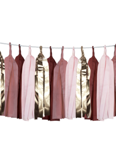 Dusty pink slinger Delight Department