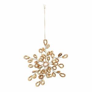 Ornament Plenty gold House Doctor