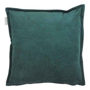 Kussen GoRound donker groen
