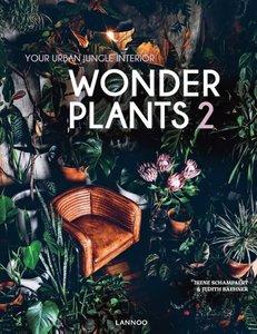 Boek Wonderplants 2
