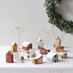 Bygge Tiny houses Jurianne Matter